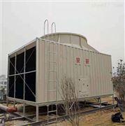 江西购买中央空调专用低噪音方形冷却塔厂家