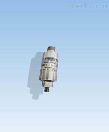 两线制振动变送器智能型防护等级IP65东振造