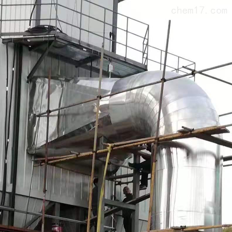 铁皮保温施工队