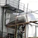 山西太原铁皮保温施工队、包工包料价格
