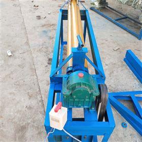 河北沧州铁皮电动卷板机价格