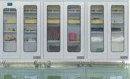 ST智能除湿电力安全工具柜