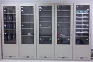 低價銷售ST電站智能型工具柜廠家 配電室安全工具柜價格徐吉