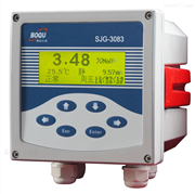 SJG-3083酸碱浓度工业酸碱浓度计SJG-3083,铝合金,博取制造