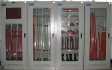 低价销售ST绝缘安全工具柜,电力工具存放柜,安全工箱