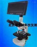 暗场显微镜