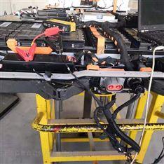 新能源電池管理系統