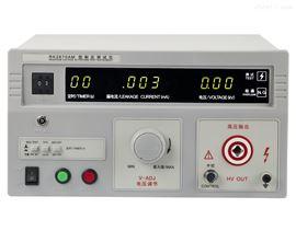 型号:ZRX-27588耐压测试仪