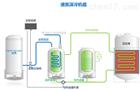 液氮補液系統 液氮低溫機組-液氮反應釜