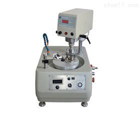 UNIPOL-800M多点机械压力研磨抛光机