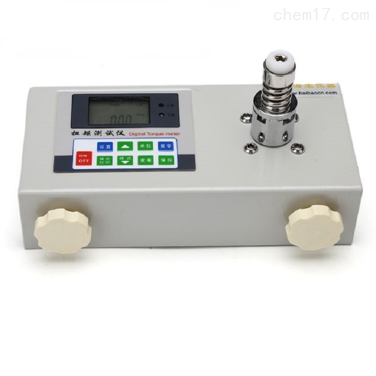供应海宝HN-10 数显扭矩测试仪