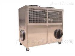 整体式空调机