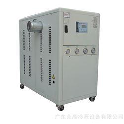 空调制冷空气冷却系统之降低气流温度设备