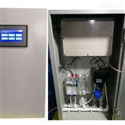 DCSG-2093X三参数自来水余氯检测