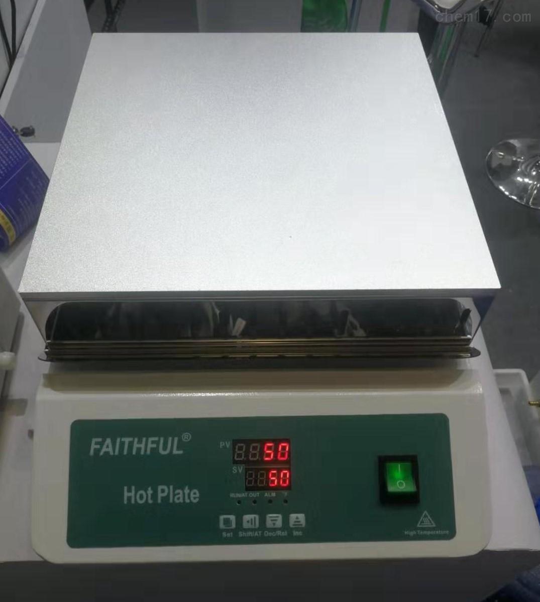實驗室電熱板報價