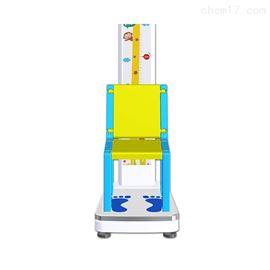 DHM-200Y郑州鼎恒儿童智能身高体重体检机