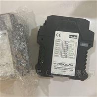 Parker派克电子模块PCD00A-400-30原装现货