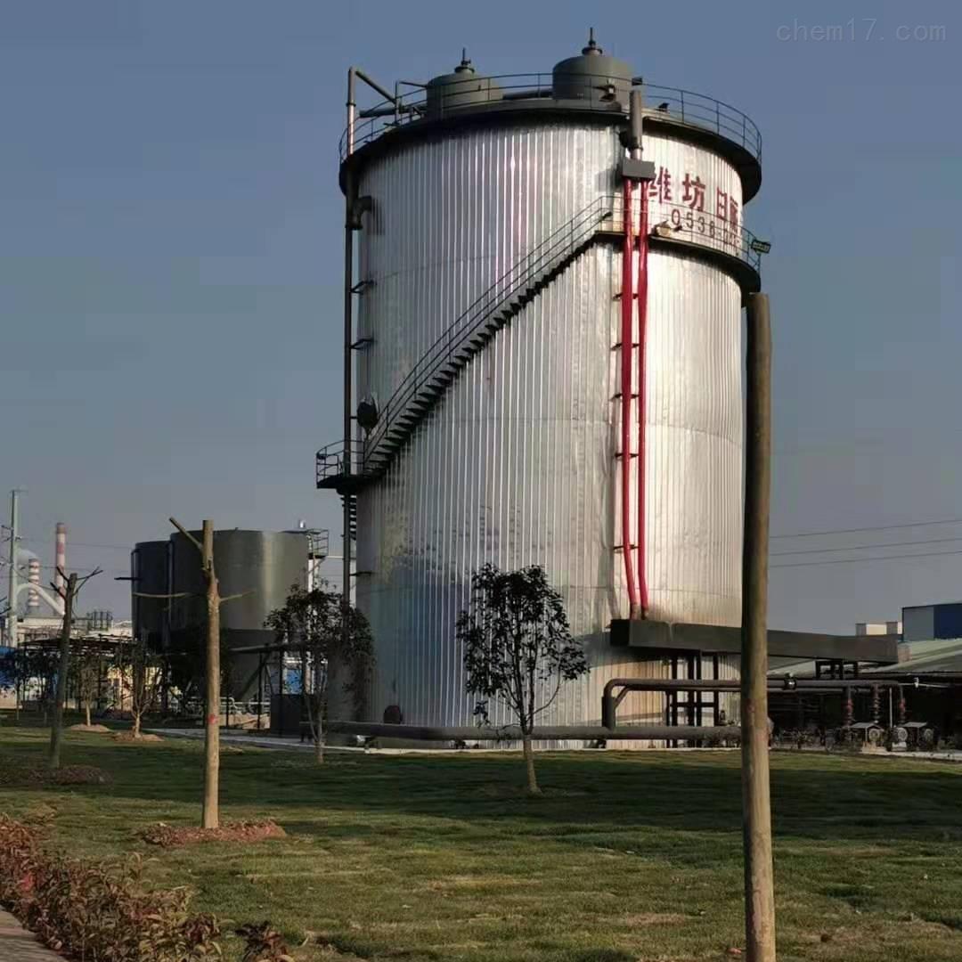 南京UASB厌氧反应器优质生产厂家