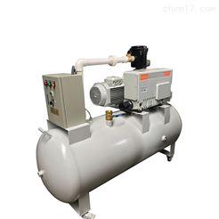 YD300真空負壓系統