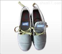 500KV导电布鞋厂家