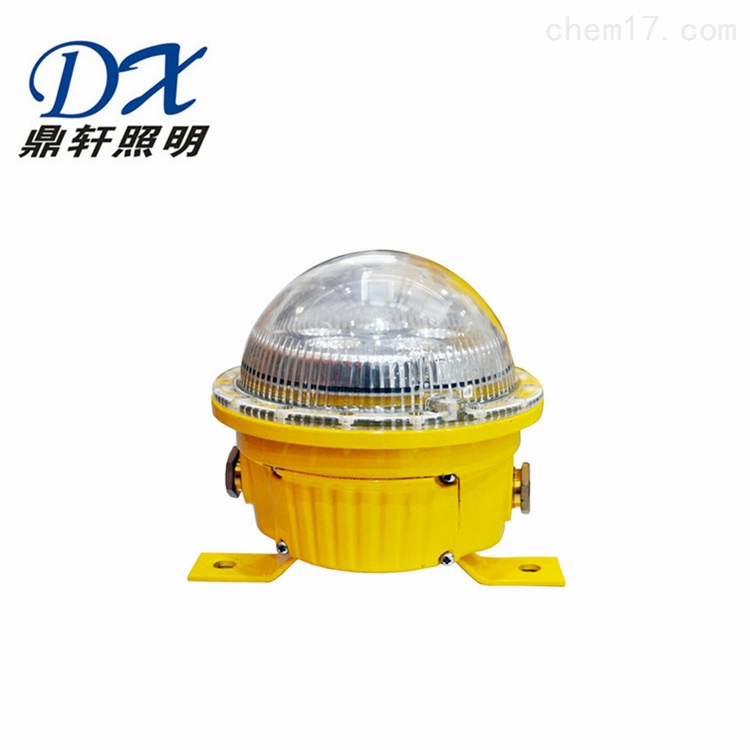 LED防爆泛光灯12W吸顶灯鼎轩照明