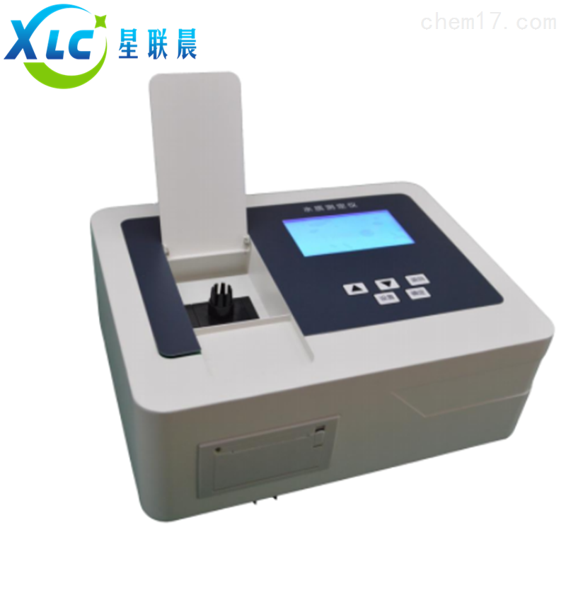 打印台式氨氮测定仪XCJZ-NH1生产厂家