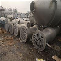 二手列管冷凝器