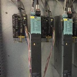 西门子6ES7405-0DA02-0AA0指示灯全亮维修