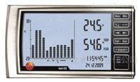 testo 623 - 数字式温湿度记录仪