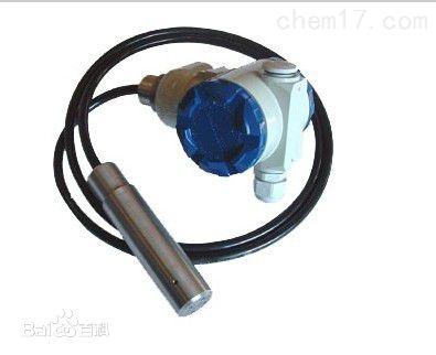 南京投入式液位变送器