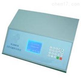 型号:ZRX-27080X荧光钙铁检测仪