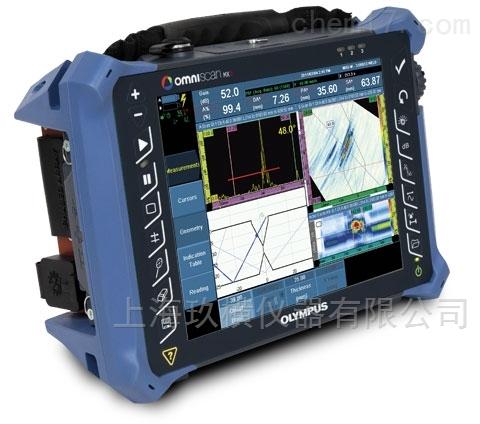 超声波TOFD相控阵OmniScan MX2