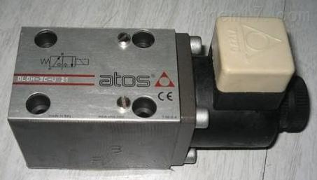 意大利ATOS电磁阀RZGA-A-010/210现货