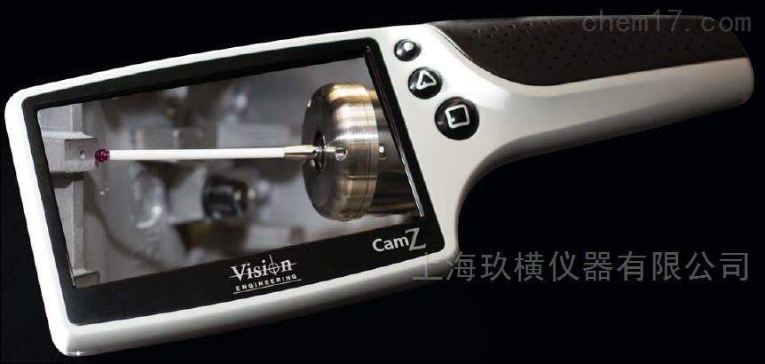 CamZ 便携式放大镜
