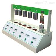 科迪厂商六组常温胶带持粘性测试仪
