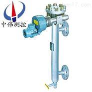 电浮筒液位变送器