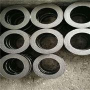 DN300石墨金属缠绕垫片阀门专用密封垫
