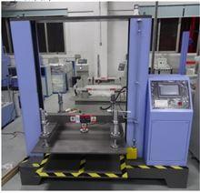 TD-1000KY紙箱包裝試驗機 抗壓測試