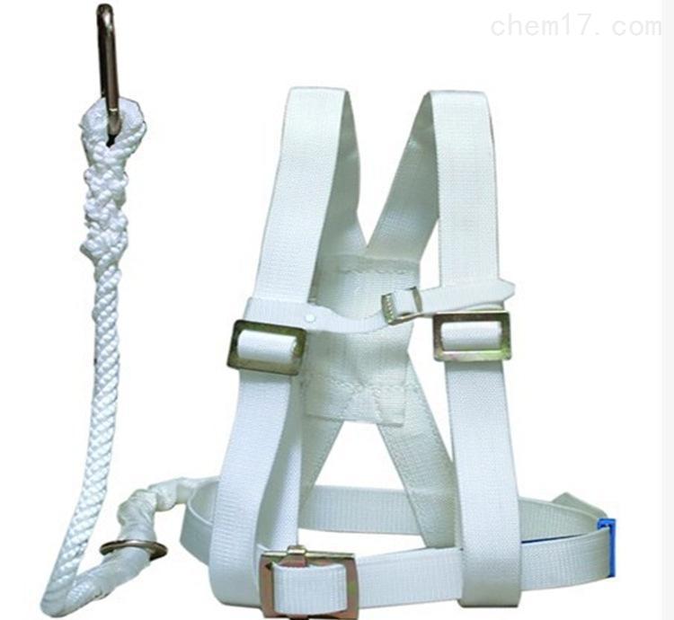 出售白色高空作业安全带
