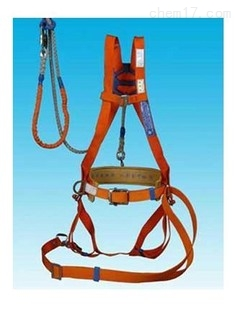 ST高空安全带 建筑安全带 电工爬杆安全带 双保险安全带