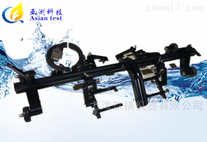 MSC1702平板焊缝扫查器