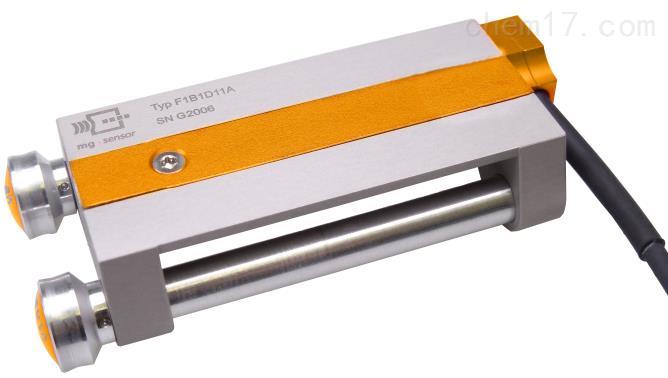 mg sensor F1B1D11A安全带力传感器