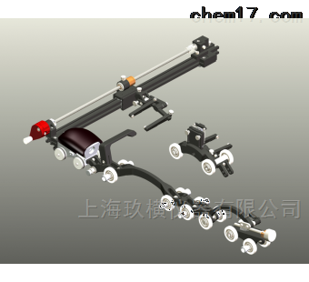 Next MSC1601链式扫查器
