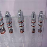FPBD系列美国SUM先导式常闭电比例节流阀