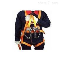 ST高空作业安全带 建筑安全带 水泥杆安全带脚扣脚爬 防坠安全带