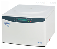 TD5X 血库专用自动平衡离心机