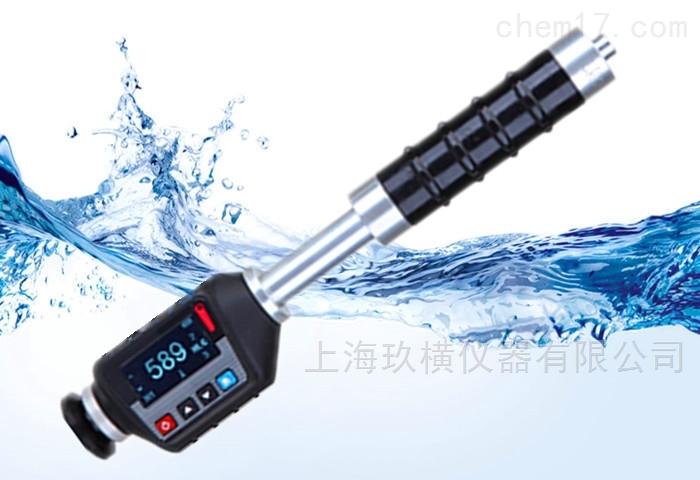 TIME5106(TH1101)里氏硬度计