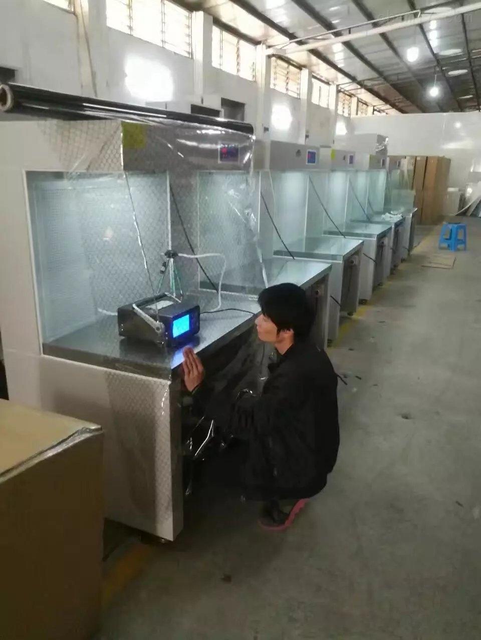武威市水平流超净工作台厂家供应