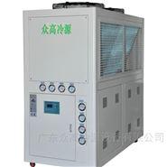 虾蟹低温休眠活体运输专用冰水制冷机