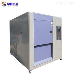 五金產品測試兩箱式高低溫冷熱衝擊試驗箱